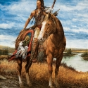 Knez, Andrew Cheyenne Sentinel Oil Best Plains People