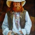 Hester, Jay Rambler Oil 30x20