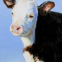 Tamara Rymer oil painting American Plains Artists Signature Member