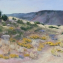 Sears, Melody One Spring Morning Pastel 15x20