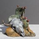 Venosdel, Burneta Prairie Treasures Bronze 7x6x5