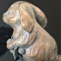 Anderson Kathy Trouble Bronze 6 x 4 x 7 $750.00