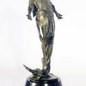 Award of Excellence Ivan Schlutz Moon Dance