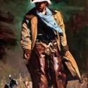 Edwards Glen Working Cowboy Oil 18 x 24 $3,200.00