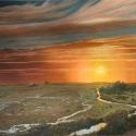 Postmus Barron After the Rain Oil 22 x 28 $3,800.00