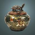 Publishers Award Fine Art Connoissuer $750 value Jammey Huggins The Chosen Ones