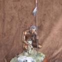 Sculpture Supplies Award Sculpture Depot $150 value Michael Mary Pawns of Progress